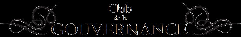 Le Club de la Gouvernance